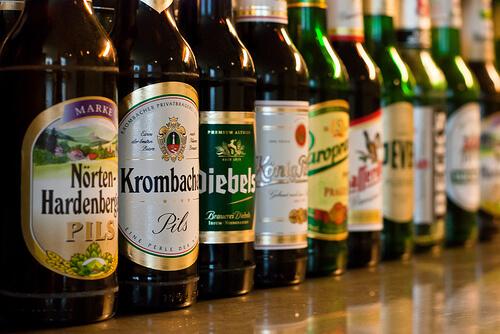 Europe-beer