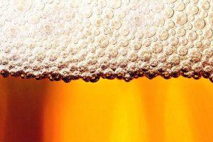 Beer-bubbles